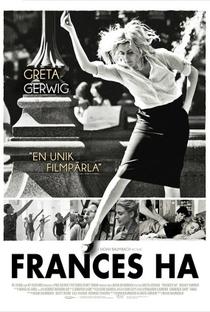 Frances Ha - Poster / Capa / Cartaz - Oficial 3