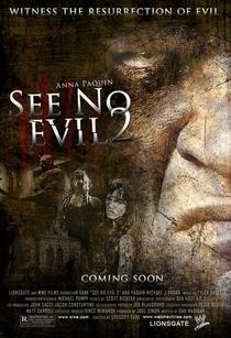 Noite do Terror II - Poster / Capa / Cartaz - Oficial 2