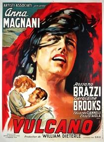 Vulcano  - Poster / Capa / Cartaz - Oficial 1
