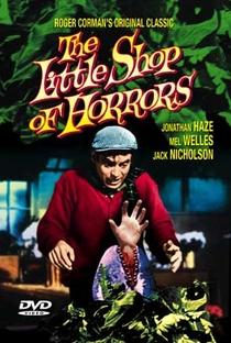 A Loja dos Horrores - Poster / Capa / Cartaz - Oficial 4