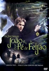 João e o Pé de Feijão - Poster / Capa / Cartaz - Oficial 7