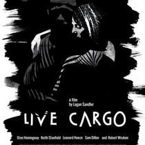 Live Cargo - Poster / Capa / Cartaz - Oficial 2