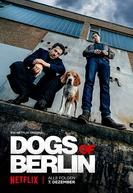 Cães de Berlim (1ª Temporada) (Dogs of Berlin (Season 1))