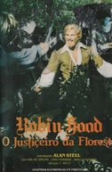Robin Hood - O Justiceiro da Floresta (Storia di arcieri, pugni e occhi neri)
