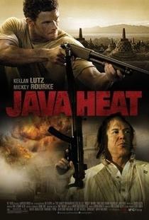 Java Heat - Poster / Capa / Cartaz - Oficial 2