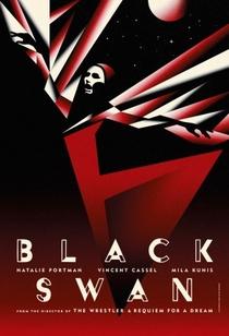 Cisne Negro - Poster / Capa / Cartaz - Oficial 12