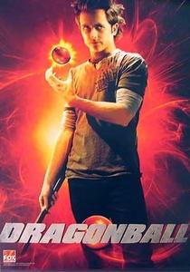 Dragonball Evolution - Poster / Capa / Cartaz - Oficial 3