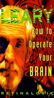 How To Operate Your Brain - Poster / Capa / Cartaz - Oficial 1