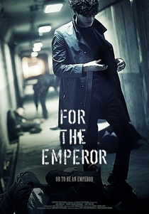 For the Emperor - Poster / Capa / Cartaz - Oficial 6