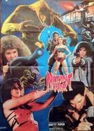 Mutantes em Guerra (Mutant War)
