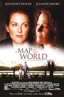 O Mapa do Mundo - Poster / Capa / Cartaz - Oficial 4
