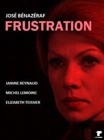 Frustração  - Poster / Capa / Cartaz - Oficial 3