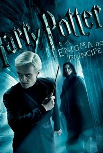 Harry Potter e o Enigma do Príncipe - Poster / Capa / Cartaz - Oficial 39