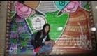 Um dia para grafitar - APÁ One