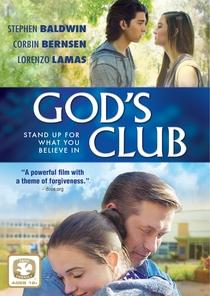 God's Club - Poster / Capa / Cartaz - Oficial 1