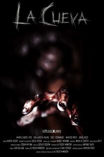 A Caverna - Poster / Capa / Cartaz - Oficial 3
