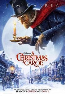 Os Fantasmas de Scrooge - Poster / Capa / Cartaz - Oficial 5
