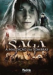 Saga – A Maldição das Sombras - Poster / Capa / Cartaz - Oficial 2