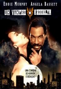 Um Vampiro no Brooklyn - Poster / Capa / Cartaz - Oficial 2