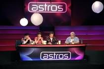Astros - Poster / Capa / Cartaz - Oficial 1
