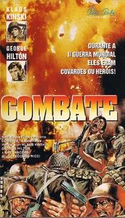 Combate - Poster / Capa / Cartaz - Oficial 1