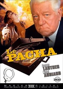 Le Pacha - Poster / Capa / Cartaz - Oficial 1