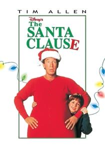 Meu Papai é Noel - Poster / Capa / Cartaz - Oficial 9