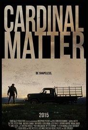 Cardinal Matter - Poster / Capa / Cartaz - Oficial 1