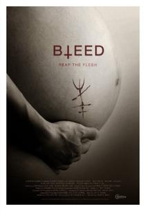 Bleed - Poster / Capa / Cartaz - Oficial 1