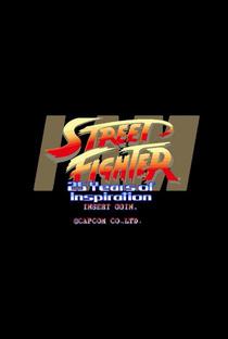 I Am Street Fighter - Poster / Capa / Cartaz - Oficial 1