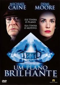 Um Plano Brilhante - Poster / Capa / Cartaz - Oficial 2