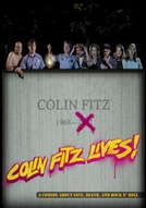 Colin Fitz Lives (Colin Fitz Lives!)