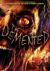 Os Dementes - Poster / Capa / Cartaz - Oficial 1