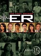 Plantão Médico (15ª Temporada) (ER (Season 15))