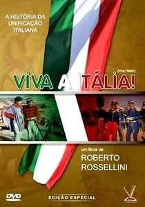 Viva a Itália - Poster / Capa / Cartaz - Oficial 3