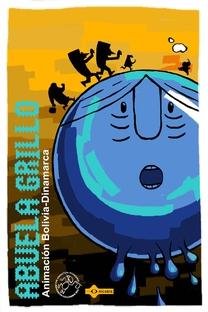Abuela Grillo - Poster / Capa / Cartaz - Oficial 1