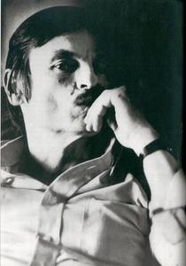 Dossiê Andrei Tarkovski (Vol. 3) - Poster / Capa / Cartaz - Oficial 1