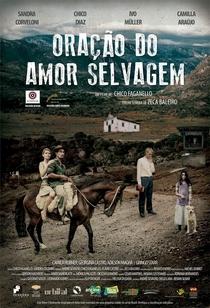Oração do Amor Selvagem - Poster / Capa / Cartaz - Oficial 1