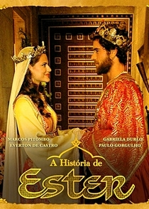 A História de Ester - Poster / Capa / Cartaz - Oficial 3