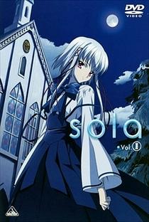 Sola - Poster / Capa / Cartaz - Oficial 5