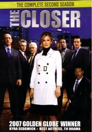 Divisão Criminal (2ª Temporada) (The Closer (Season 2))