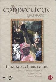 Na Corte do Rei Arthur - Poster / Capa / Cartaz - Oficial 1