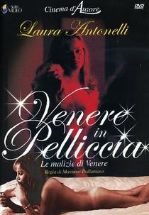 A Vênus das Peles - Poster / Capa / Cartaz - Oficial 1
