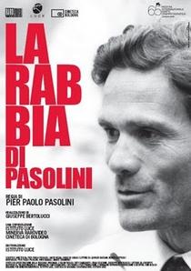 A Raiva - Poster / Capa / Cartaz - Oficial 1