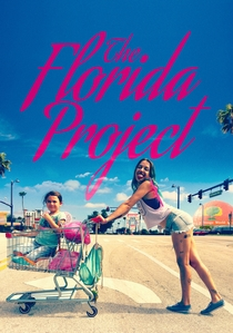 Projeto Flórida - Poster / Capa / Cartaz - Oficial 3