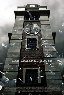 The Charnel House - Poster / Capa / Cartaz - Oficial 1