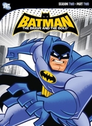 Batman: Os Bravos e Destemidos (2ª Temporada) (Batman: The Brave and the Bold (Season 2))