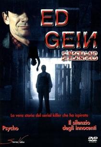 Ed Gein - O Serial Killer  - Poster / Capa / Cartaz - Oficial 8