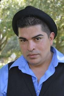 Ronald Joe Vasquez - Poster / Capa / Cartaz - Oficial 1