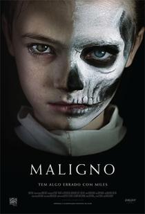 Maligno - Poster / Capa / Cartaz - Oficial 5
